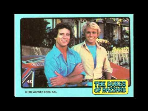 Dukes of Hazzard Trading Cards - Series 1 TM 1980 Donruss