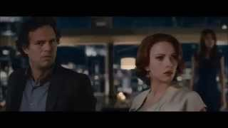 Avengers Age Of Ultron War Of Change Music Video