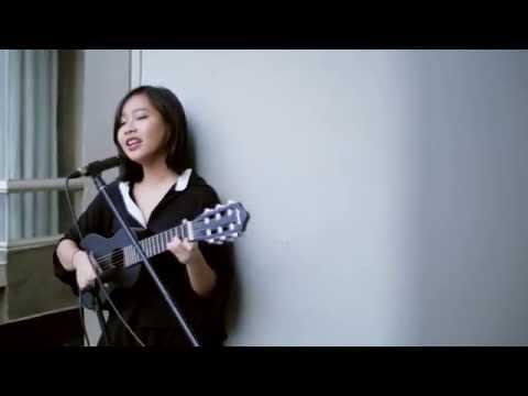 Yura Yunita ft. Glenn Fredly - Cinta dan Rahasia Acoustic Cover by Gloria Jessica Talent IO