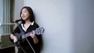 Yura Yunita ft. Glenn Fredly - Cinta dan Rahasia Acoustic Cover by Gloria Jessica [Talent IO]