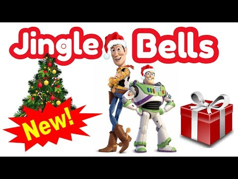 Toy Story Christmas song | Jingle Bells song 2018
