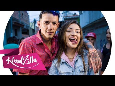 MC Brankim e Dani Russo - Culpa da Cachaça (KondZilla)
