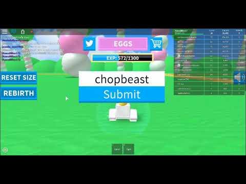 roblox rabbit simulator 2 codes