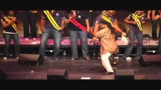SHABACH 2011 African Praise Medley - Emmy Odunze