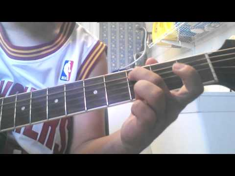 Shinedown 45 acoustic guitar lesson