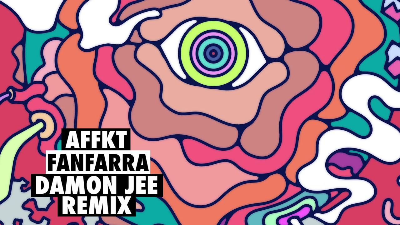 Download AFFKT - Fanfarra (Damon Jee Remix) [Sincopat 92]