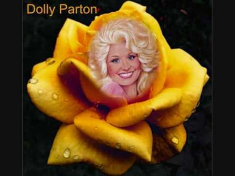 Dolly Parton-Yellow roses