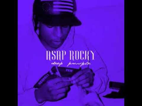 ASAP Rocky - Bittersweet Symphony Pt. 2 - YouTube