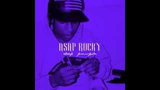 ASAP Rocky - New York Bittersweet Symphony