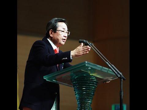 2016.04.17 Union Service (John 15:1-14)_Senior Overseer Ki Dong Kim