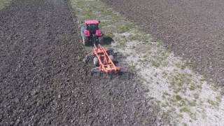 grade discos gvl disc harrow gvl