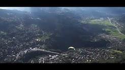Saint-Gervais Mont-Blanc - Film été