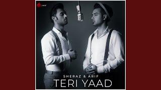 Teri Yaad Sheraz Arif Mp3 Song Download