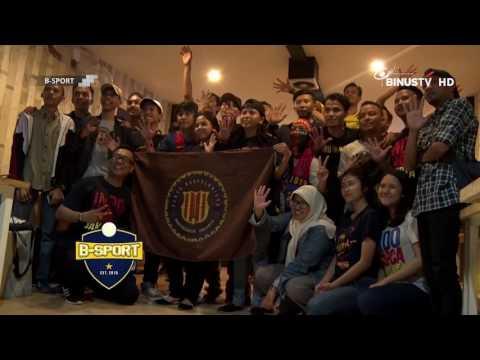 B SPORT - Catatkan Kemenangan Impresif, Indobarca Jakarta Berpesta