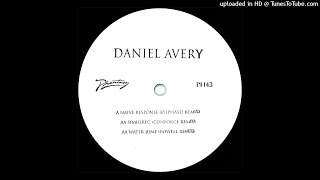 Daniel Avery - Naive Response (Ø [Phase] Remix) [PH43]