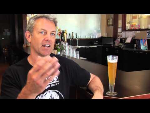 Washington Beer Community Love at American Brewing Company