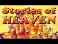 Stories of Heaven (8 Amazing Testimonies)