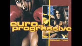 DJ Inphinity vs Phanta C - Euro vs Progressive Round 2 Part 2