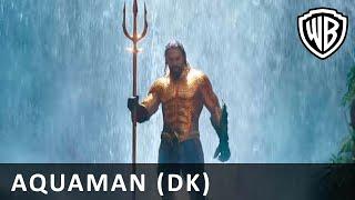 Aquaman (DK) - I biograferne 13. december