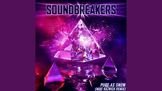 pure as snow mike raznick remix