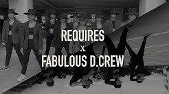 """REQUIRES X FABULOUS D.CREW """"X PROJECT"""""""