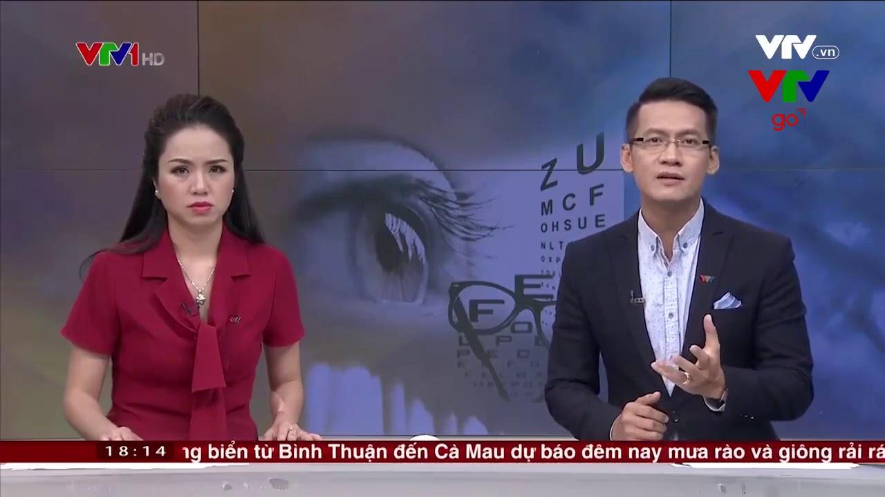 Thực hư quảng cáo luyện mắt chữa cận thị