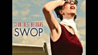 Club Des Belugas ft. Anna Luca - The Road is Lonesome