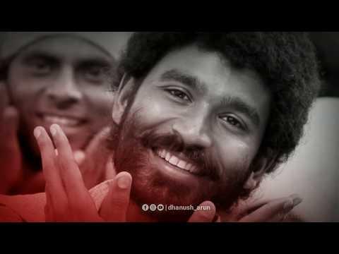 Ponnungala Kevalama  || Anegan || Dhanush Status