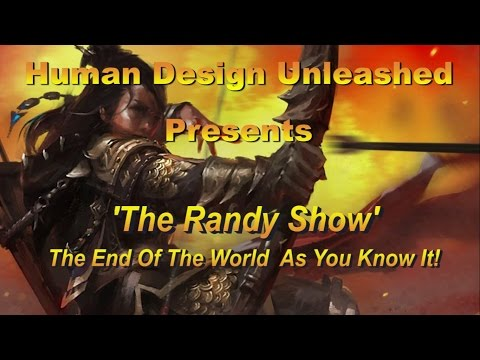 The Randy Show,  'The End of the World as You Know It' - Part 1