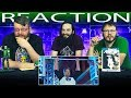 Stephen Amell - American Ninja Warrior REACTION!!