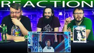 Stephen Amell - American Ninja Warrior REACTION!!