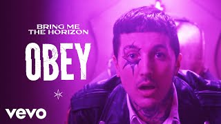 Download Bring Me The Horizon - Obey with YUNGBLUD (Official Video)