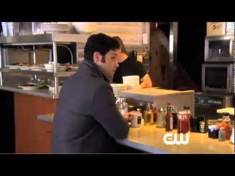 Gossip Girl  - 4x18 The Kids Stay In The Picture CW PROMO - HQ