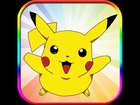 Chơi game Pikachu 2003 bản chuẩn trên điện thoại Android