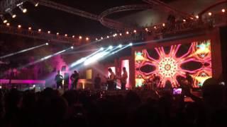 Atif Aslam sings Aitebar  in memory of Junaid Jamshed