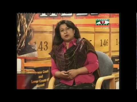 Legal Help with Piya: 2 June 2012, part 1