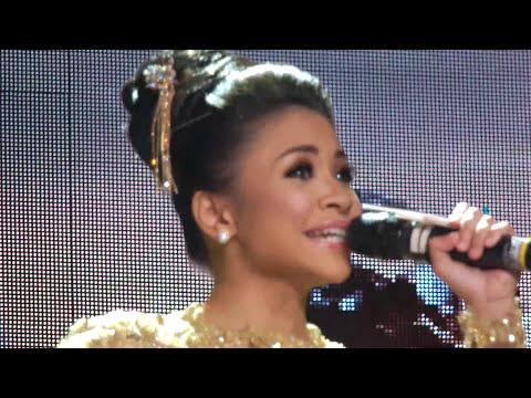 SHIHA-DONDANG DENDANG, D'ACADEMY ASIA 25122015 FULL HD