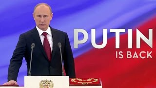 Putin is Back - Trailer thumbnail