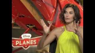 Teri Hatcher for Disney