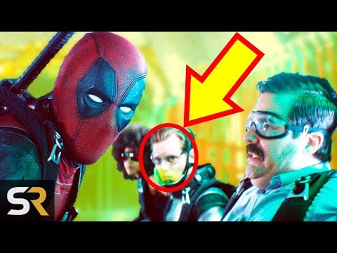 10 Important Connections Between Deadpool And The X-Men