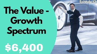 Differences Between Value and Growth | ep. 12