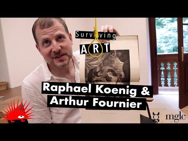 Arthur Fournier & Raphael Koenig - On the Postillon II