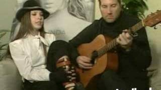 Belinda - If we were [Acoustic] BelindaOnLine.Org