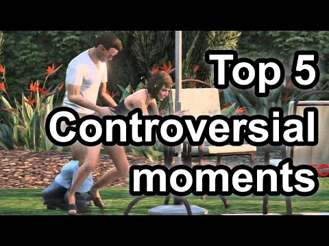 Top 5 - Controversial moments in gaming Mp3