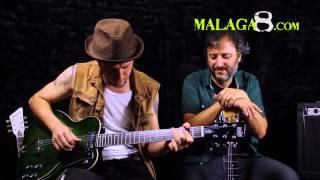Eastwood Messenger - Demo Español