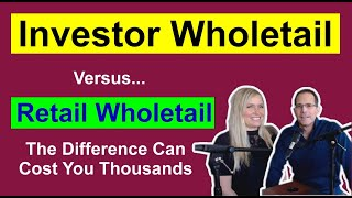 Wholetail The Best House Flipping Strategy - Real Estate Investing Step By Step