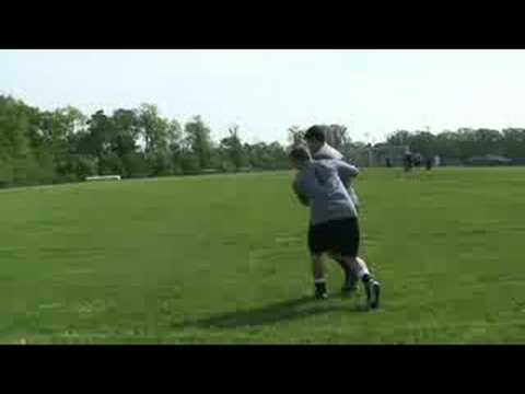 Football University Pittsburgh: Linebackers