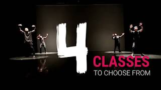 4 New Street Dance Classes at HHD