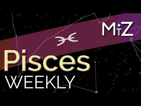 pisces weekly 27 to 5 horoscope tarot