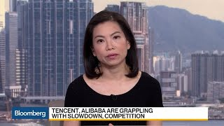 Tencent Will Mitigate Growth Slowdown in Second Half, CLSA's Leung Says